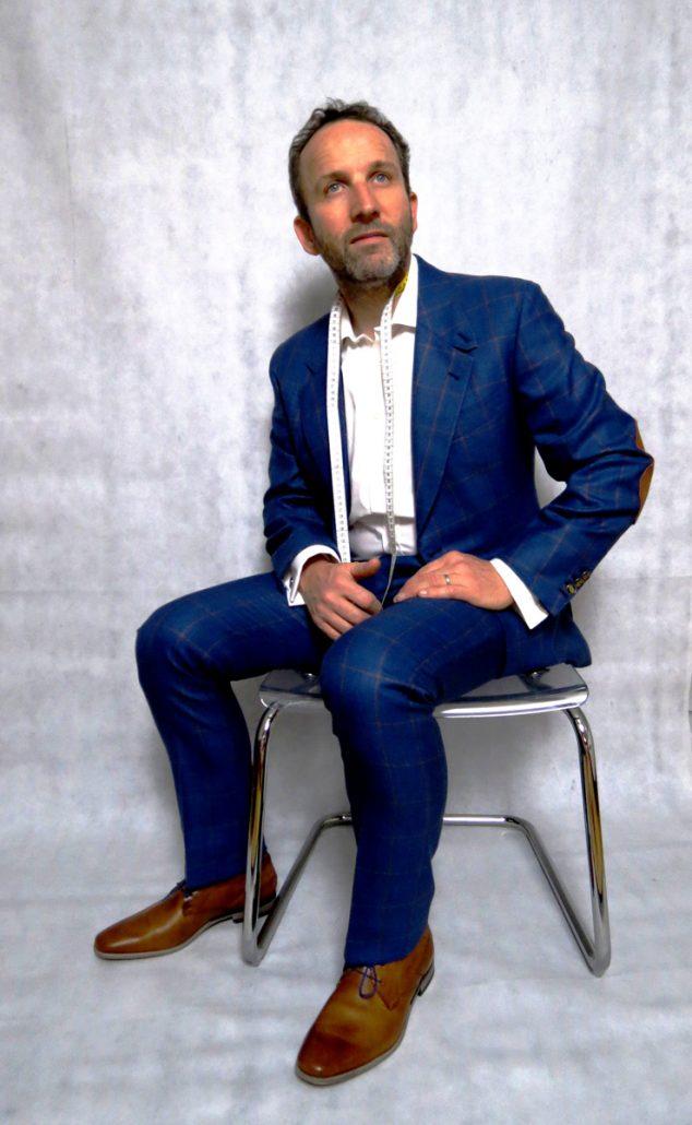 Ulf Fietsch Gewandmeister
