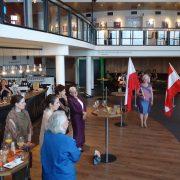 Mobiles Schneidermeisteratelier Ulf Fietsch_EMTC 2018 in Zaandam (Niederlande)